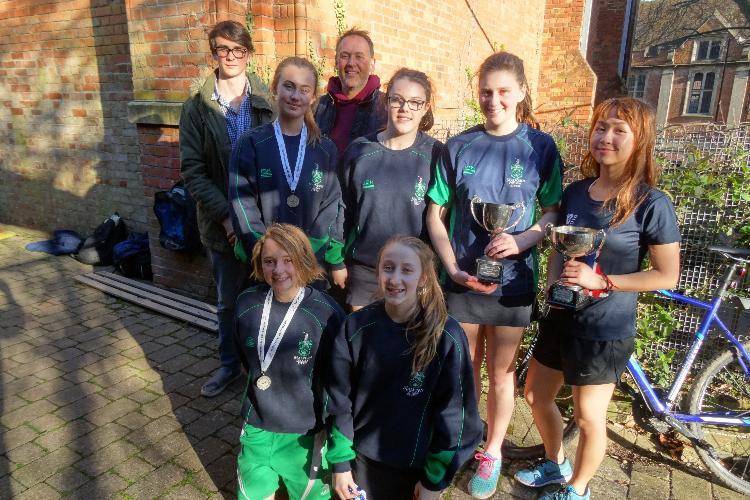 The Malvern College group