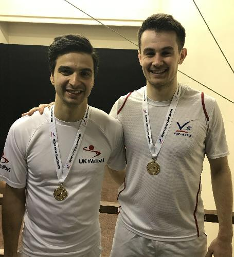 Northern Gold for Dan & Dave a second time!
