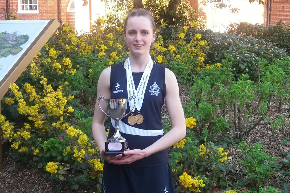 Double Gold for Marlborough