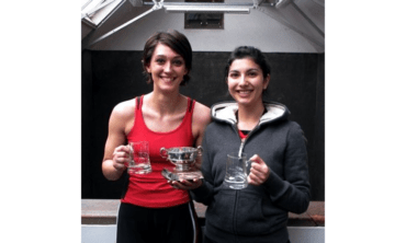 Ladies Winchester Championships 2021