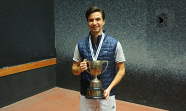 National Open Singles (qualifying) Jesters Club Cup