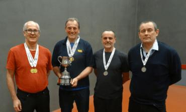 National Vintage Championships 2021