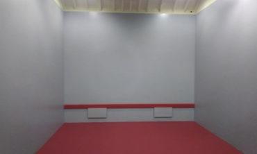 Loretto courts refurbished